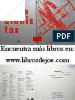 Situacionistas, Arte, Politica, Urbanismo