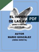 El Imperio de Las Aves-mario Gonzalez