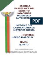 Informe Diesel