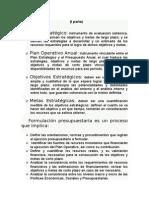 Sistema Presupuestario Venezolano Publico Parte 1