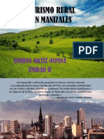 Turismo Rural en Manizales