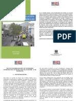 Cuadernillo Pacto de Autorregulacion Vendedores Venecia