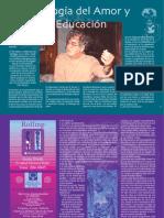 Maturana, Humberto - Biologia Del Amor