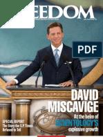 Freedom Magazine July 2009