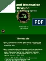 Strategic Planning Update2!07!188583 7