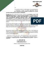 Seminario de Defensa Personal Policial