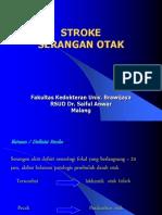 Kuliah Stroke 2010