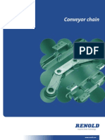 Renold Conveyor Chains