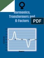 Harmonics, Transformers and K-Factors