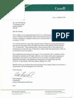 Is Gatineau Park Legislation Necessary