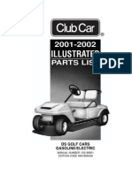 2001-2002-DS-GOLF-CARS