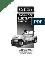 2001-2002-DS-GOLF-CARS