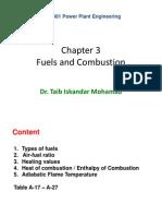 cfuel combustions basic