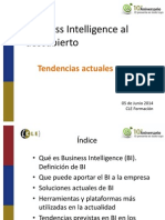 Seminario Business Intelligence