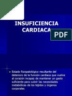 T5 - Insuficiencia Cardiaca y Shock