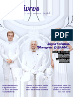 Entrelivros - Sua revista digital, Ed. 1
