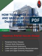 How To Manage Vascular -dr Sahal Fatah.ppt