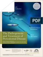 Pathogen Es is and Treatment