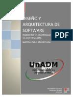 Lenguaje descriptor de arquitectura