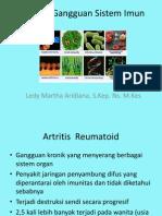 Penyakit Gangguan Sistem Imun (1)