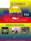 Colombia El Pais Cafetero