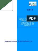 Norma de Chagas