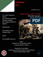 Presentación Del Libro Democracia y Lucha Armada
