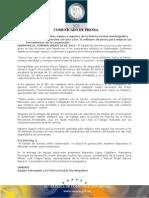 16-01-2013 Guillermo Padrés entregó equipo a agentes de la Policía Estatal Investigadora. B011358