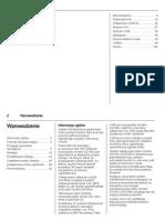 Instrukcja Radioodtwarzacz Insignia DVD800