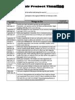 stemfair checklist