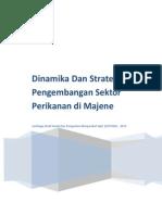 Dinamika Dan Strategi Pengembangan Sektor Perikanan Di Majene
