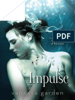 Impulse by Vanessa Garden - Chapter Sampler