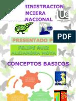 Exposicion Gerencia Administracion Financiera Internacional Ok