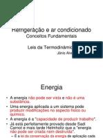 Conceitos Fundamentais-2 (Continuação)