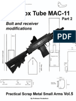 The Box Tube MAC-11 Part 2 (Practical Scrap Metal Small Arms Vol.5)