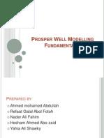 Production Petroleum Software