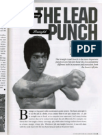 The Lead Punch Article