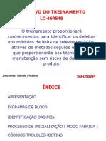 SHARP_LCD LINHA AQUOS_Treinamento.ppt
