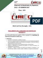 Concurso de Puentes Spaguetti v.1.2.