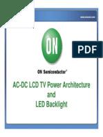 LCD Fonte e Inverter! Em Ingles!