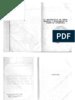 Isidro Morales Paul - Delimitaciones Marinas y Submarinas Al Norte de Venezuela
