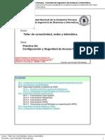 Práctica 04 - Access Point (2dpp)
