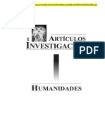 José Matos Mar-Humanidades