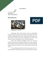 Biodiesel Banyuasin