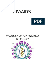 Jas-world Aids Day Ppt
