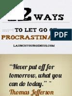 procrastinatenomore