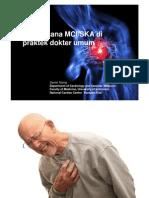 2. Tatalaksana MCI Di Praktek Umum in ACS PDUI-Dr