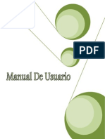Manual de Usuario Colegio