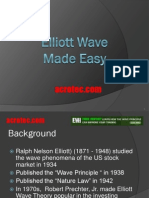 Elliott Wave En Economic Forecasting Financial Economics