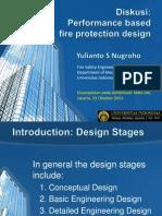 Sharing Performance Based Fire Design Yulianto Oktober 2014 B W